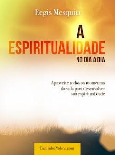 Livro espírita sobre a evolução espiritual