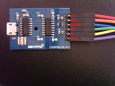 WIFI 8 Channels Relay Board + Domoticz - Raspberry Pi Forums