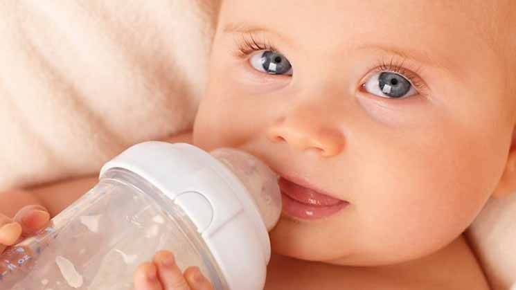 Bisakah Alergi Susu Sapi Disembuhkan?
