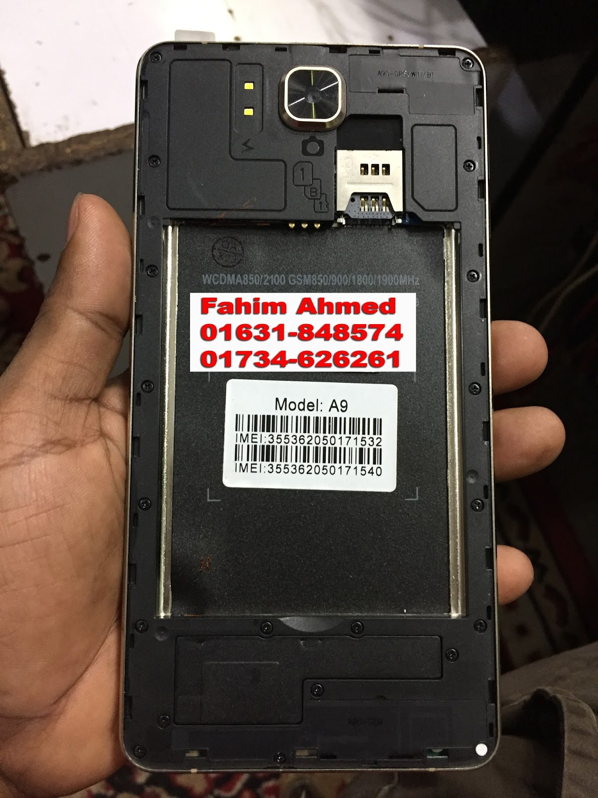 SAMSUNG A9 OR X BO A9 CLONE FLASH FILE MT6580 6 0 OFFICIAL FIRMWARE TESTED BY FAHIM AHMED