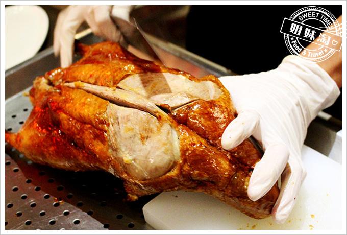 便宜坊燜爐烤鴨