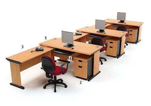 Sebelum Mencari Tempat Jual Meja Kantor Secara Online, Ikuti Beberapa Tips Berikut Ini!