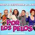 """Teatro: """"Por los pelos"""" en los Teatros del Canal"""