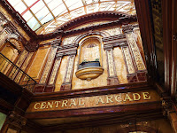 Central Arcade Newcastle,Newcastle Photos, Historic Newcastle,Northumbrian Images,Northumbrian Images Blogspot,North East, England,Photos,Photographs