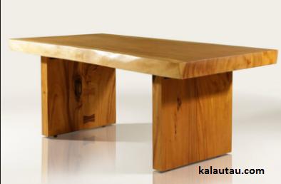 kalautau.com - Bentuk Meja dan Fungsinya
