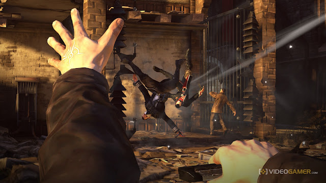 Dishonored Free Download Full Version Screenshot 3