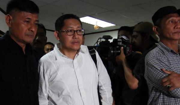 Setelah Antasari, Anas Urbaningrum Juga Mengaku Dikriminalisasi oleh SBY