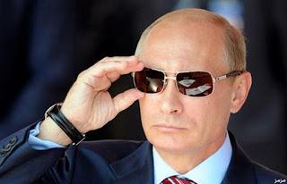 الرئيس بوتن