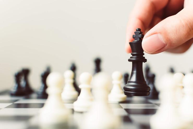 Curso de Game Thinking - pensamiento estratégico y toma de decisiones
