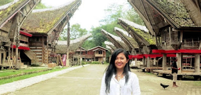Sejarah Asal Usul dan Kebudayaan Toraja