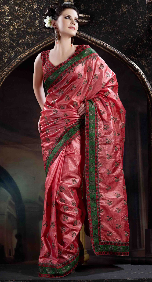 Labels Sarees