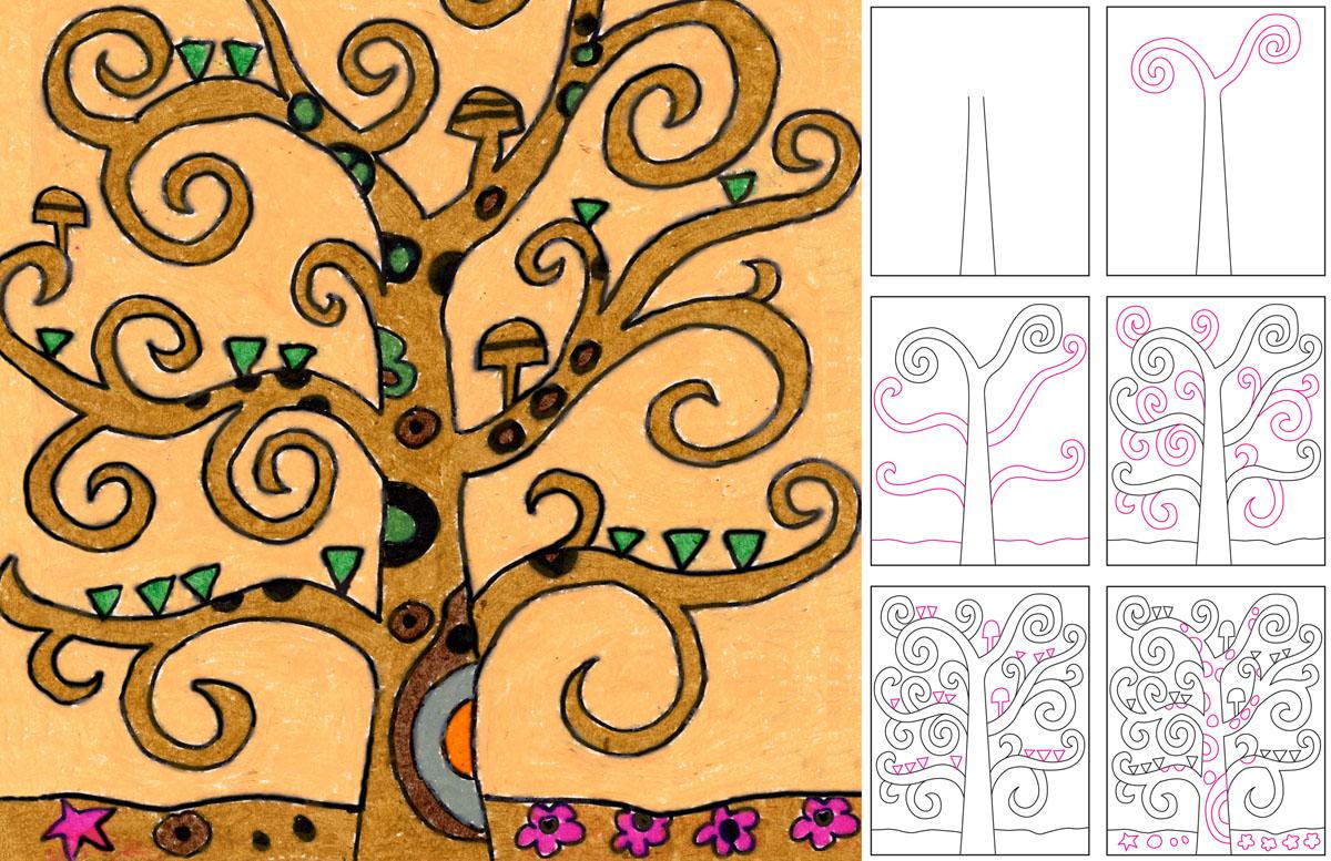 Jade Seto Nash Art Projects For Kids