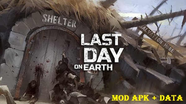Download Last Day on Earth Survival v1.5 MOD APK Unlimited Coins