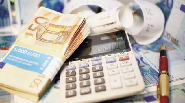 Εκτινάχθηκαν στα 23,3 δισ. ευρώ οι οφειλές προς τα Ταμεία