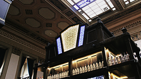 bank baron pub calgary alberta stephen avenue