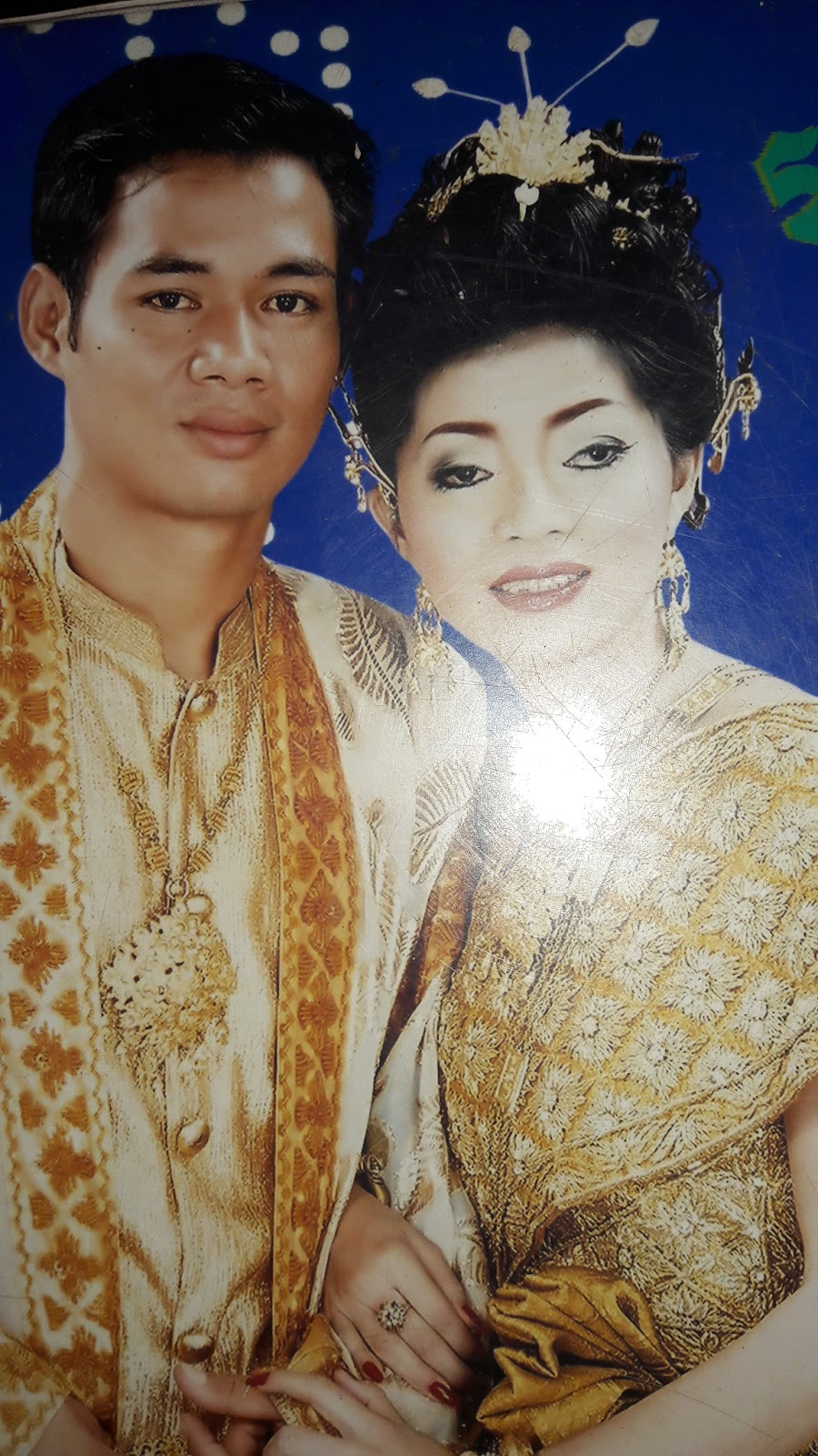 Cambodian Wedding Traditions