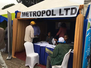 Metropol CRB customers in kenya