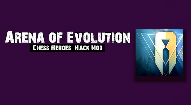 arena-of-evolution-chess-heroes-hack-mod
