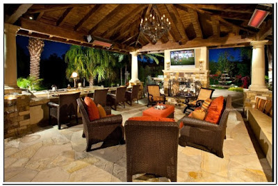 Best Tv For Outside Patio