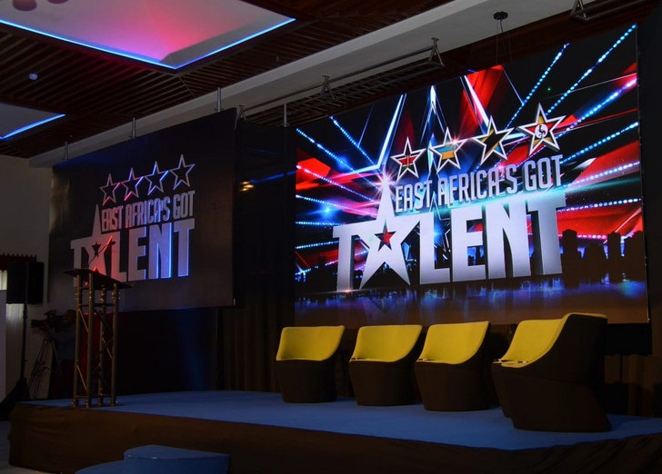 East Africa's Got Talent