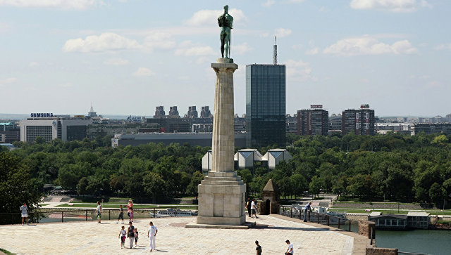 В сербском музее появился советский ЗРК, сбивший американский самолет