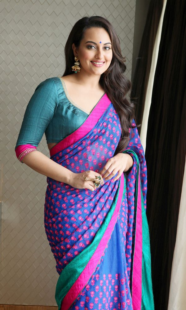 Actress SonakshiSinha Latest Images