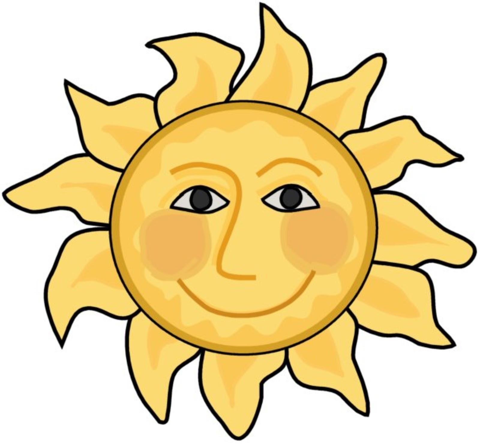 Gambar Matahari Kartun – Samyysandra