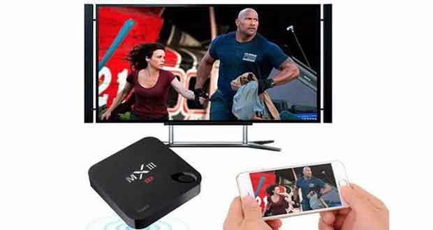 mx3 mxiii android tv box terbaik 2019