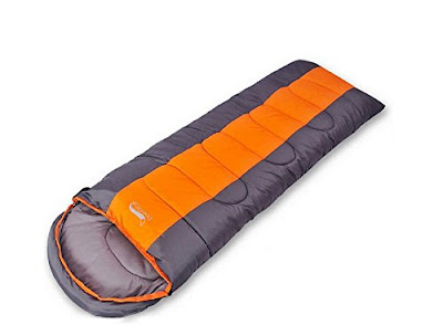 Sleeping Bag Terbaik