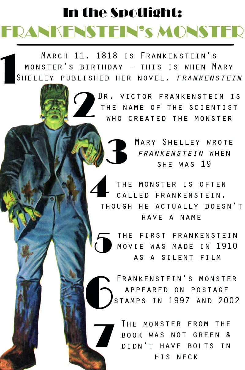 the monsters humanity in the novel frankenstein by mary shelley Who is the protagonist in mary shelley's frankenstein  by mary shelley   yet, the monster seems more human than any character, including victor.