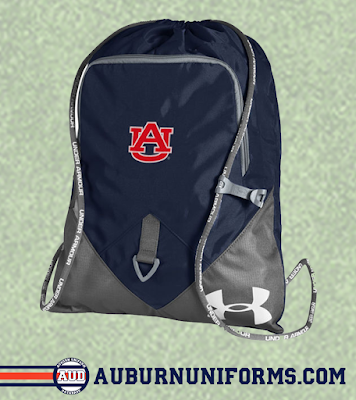 auburn backpack under armour