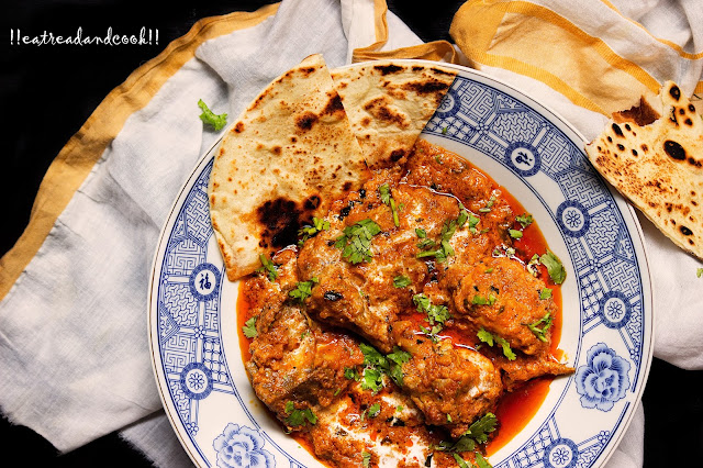 how to make restaurant style butter chicken recipe