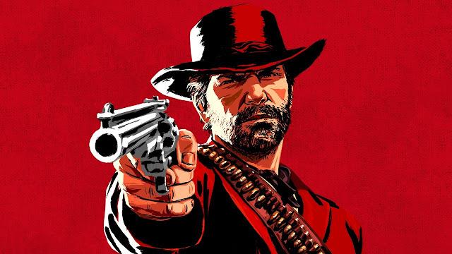 الكشف عن تفاصيل حجم لعبة Red Dead Redemption 2 على جهاز Xbox One، رقم مخيف !
