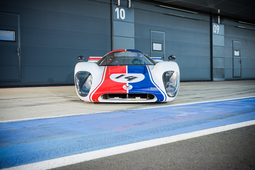 Veloce Publishing - Automotive stuff: LOLA T70 TO STAR IN RACE RETRO ...