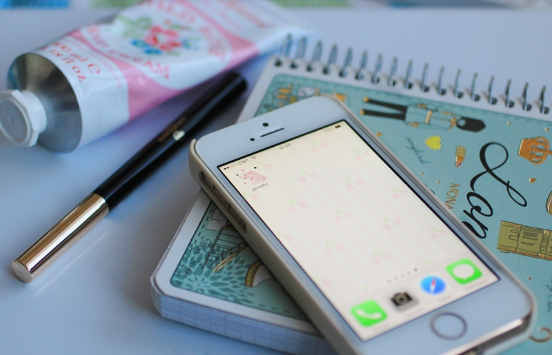 telefoni app