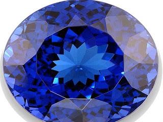 Piedra Mágicas: Tanzanita