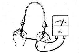 Cara Memperbaiki Kabel Busi Yang Bocor