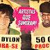 7 ARTISTAS que SUMIRAM! - PIPOCANDO MÚSICA