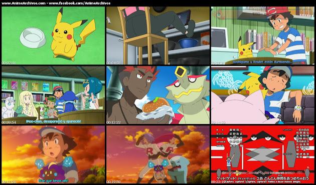 Pokemon Sun & Moon 45
