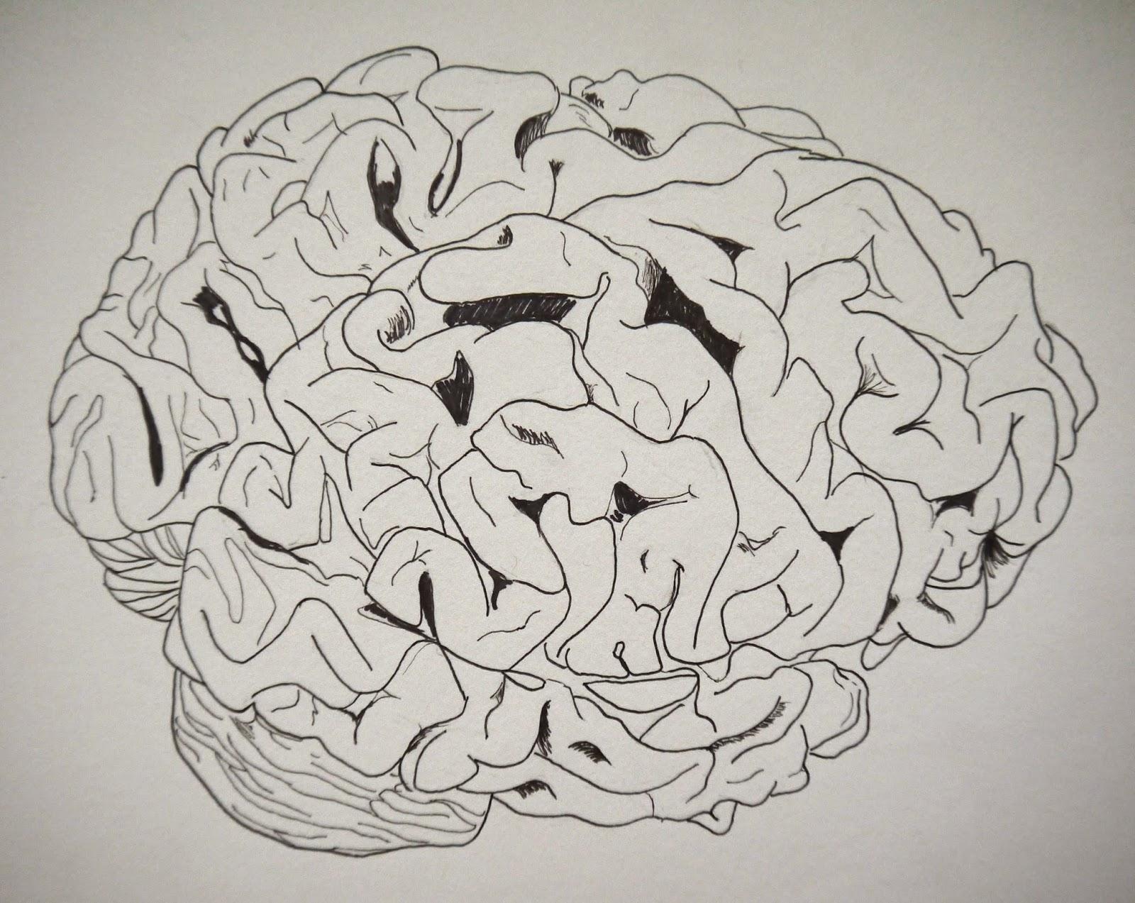 Postcognitive Topics: February 2015