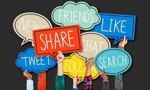 5 Hal Privasi yang Tidak Boleh Kamu Bagikan di Sosial Media