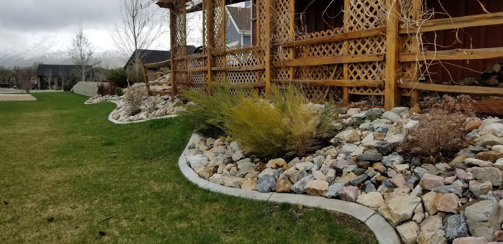 Landscaping Tips Landscaping Ideas Diy Landscape 320 Sycamore