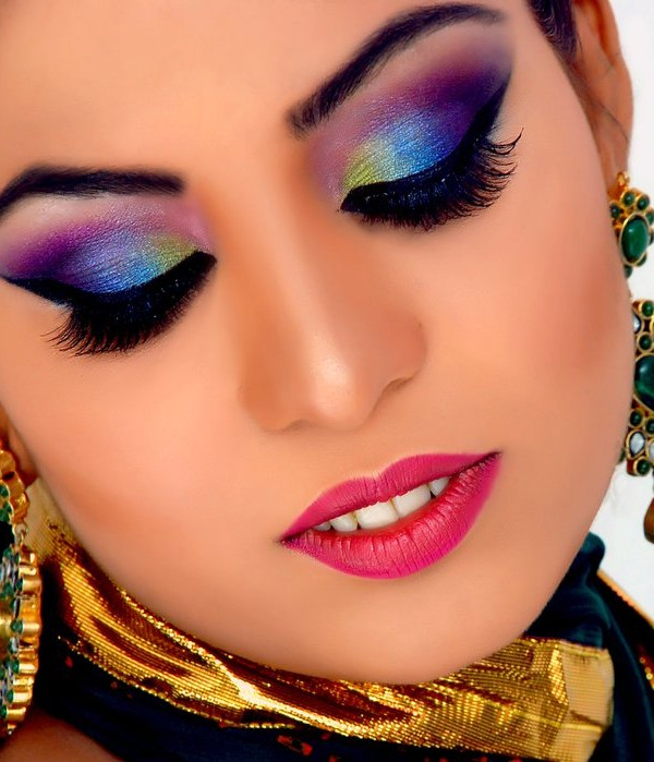 Mixwix69 Entertainment Organization: Bridal Makeup HD Images