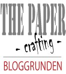 The Paper Crafting-Nordstjernen