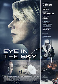 Eye in the Sky (2015) แผนพิฆาตล่าข้ามโลก  [Subthai ซับไทย]