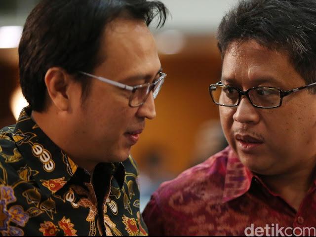 Megawati Tugaskan Putranya Dialog Bareng AHY
