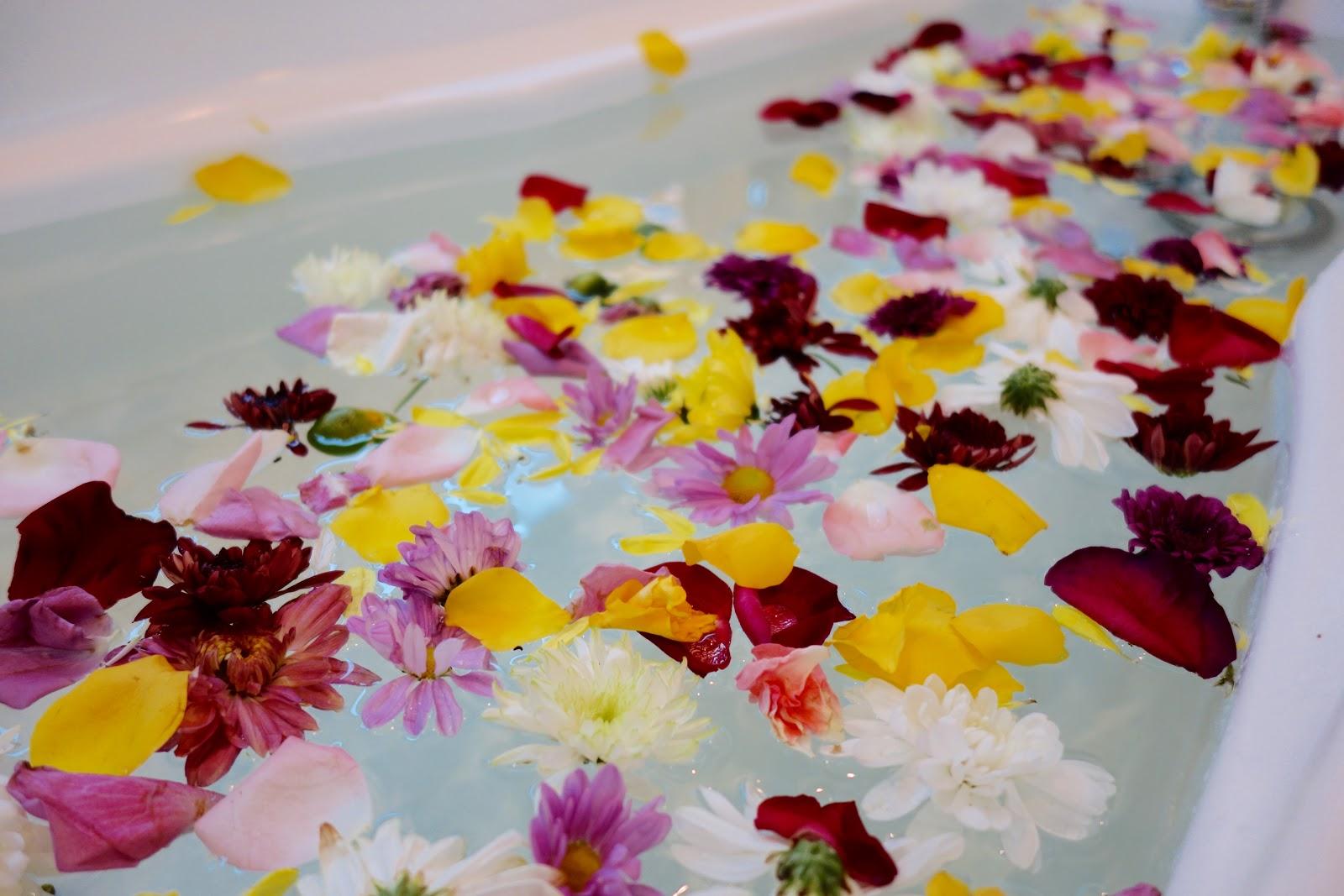 Flower Bathtub 28 Images Flower Garden In A Bathtub