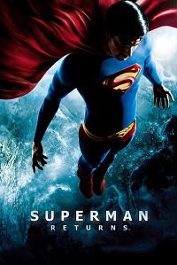 Watch Superman Returns Online Free in HD