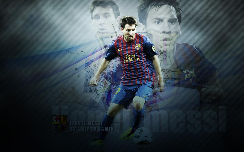 Ronaldo Vs Messi Wallpaper 2014 Lionel Messi Latest HD...