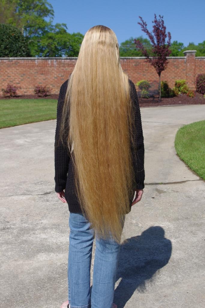 braids amp hairstyles for super long hair blonde knee